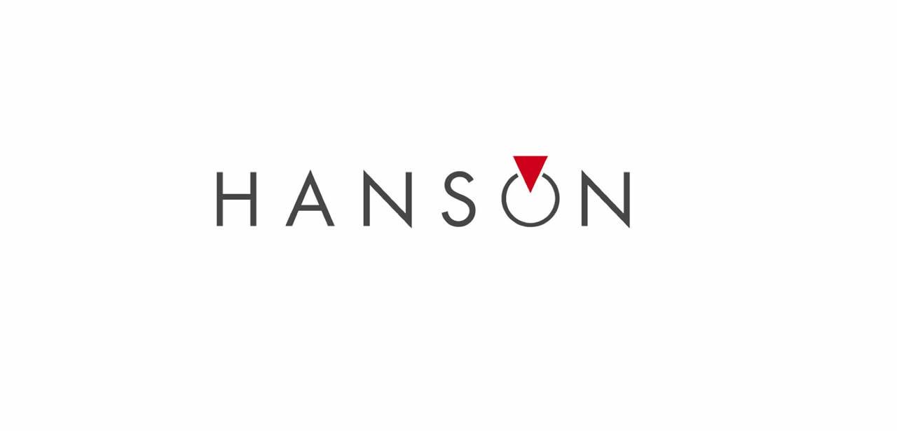 PR Case studies - Hanson