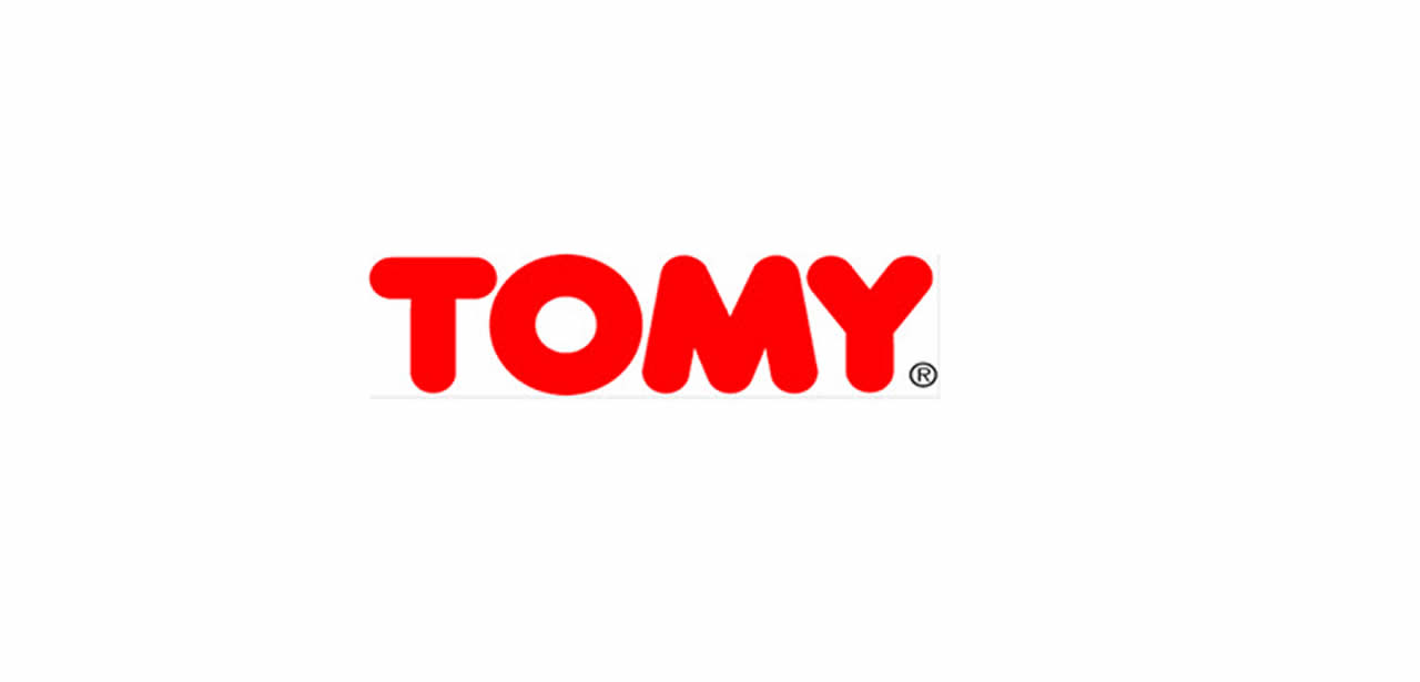PR Case studies - Tomy