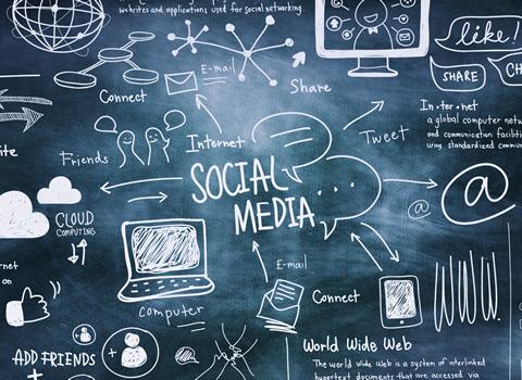 London PR Company Social Media Management