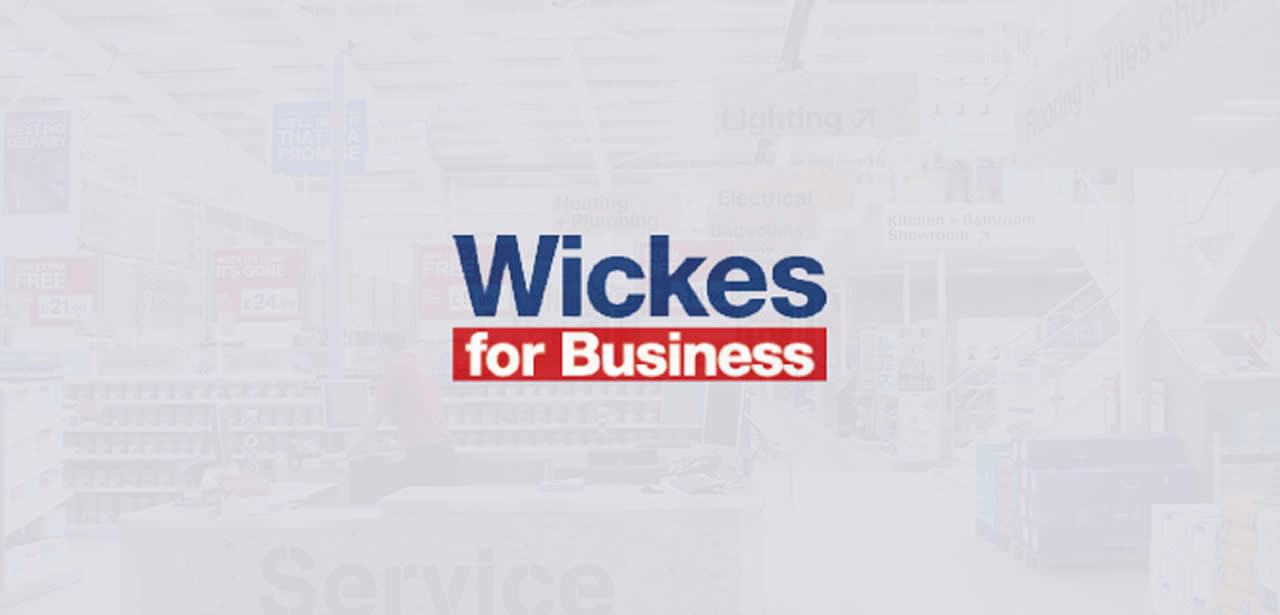 PR Case studies - Wickes