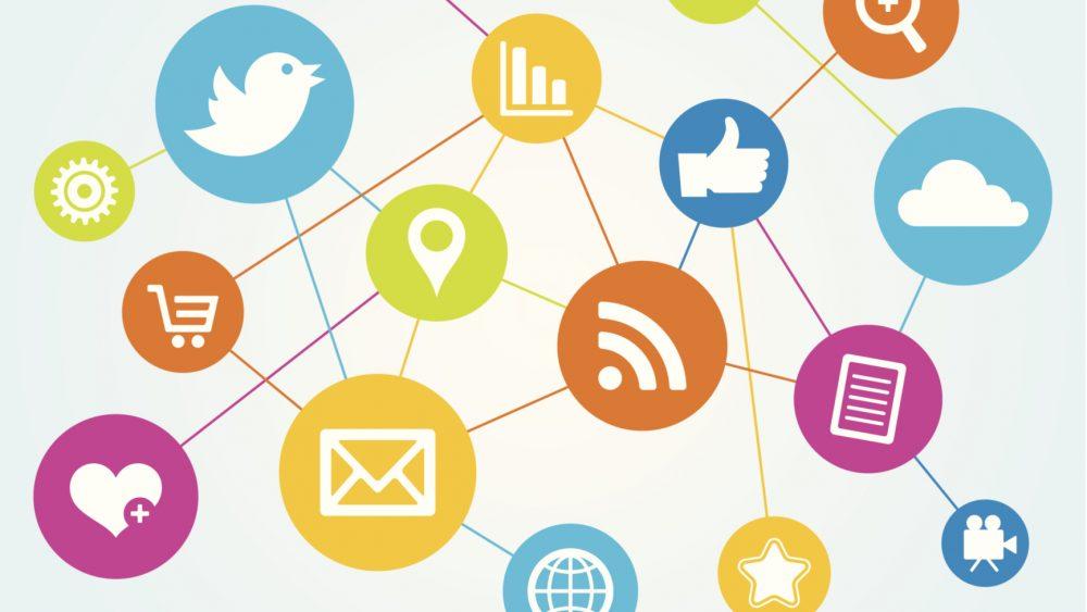 Social Media Management PR Agency London