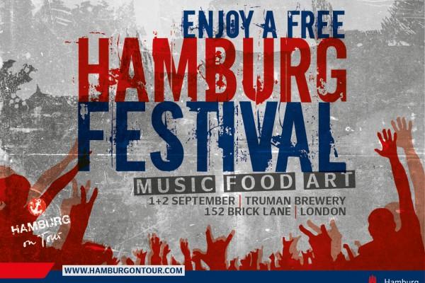 Hamburg On Tour