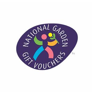 National Garden Gift Vouchers